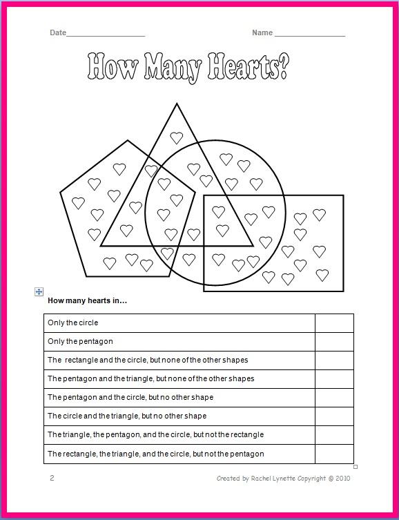 valentine 39 s day worksheets for free minds in bloom. Black Bedroom Furniture Sets. Home Design Ideas