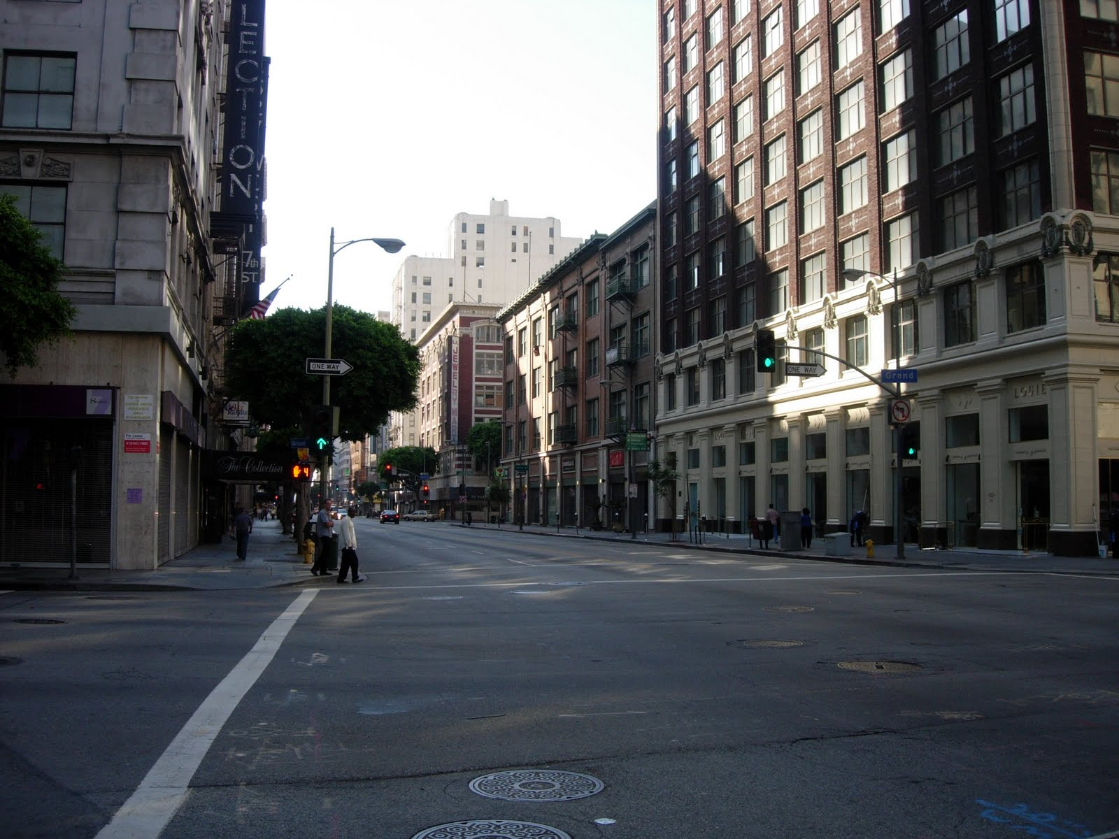 dear old hollywood possessed 1947 film locations