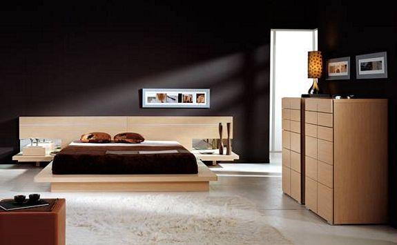 Dormitorios matrimonio dise o italiano for Dormitorios de matrimonio de diseno italiano