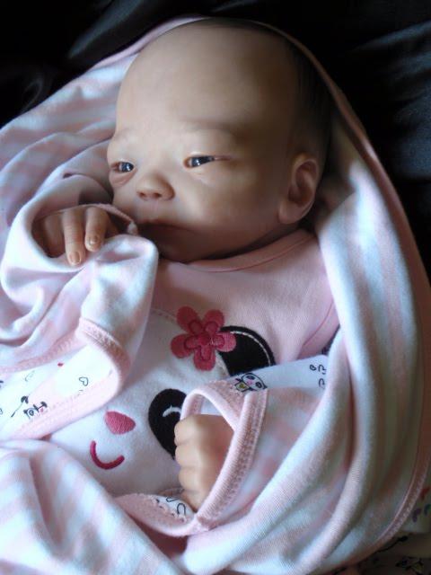 Elisabetta S Babies Studio First Baby Up For Adoption