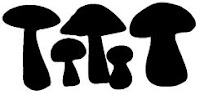 Mushrooms Free SVG Downloads