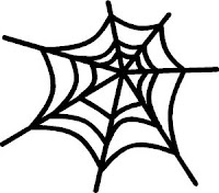 Spider Web - halloween free SVG Download