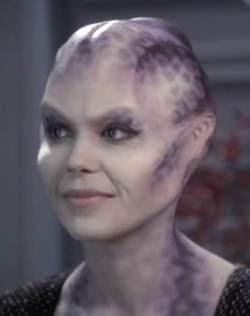 Ideal Sar Trek Women Nude Images