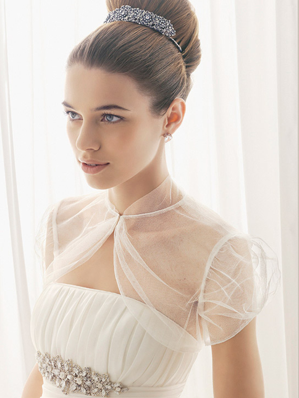 Toreras para vestidos de novia mercadolibre