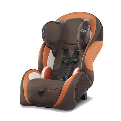 Safety 1st Has Offered One J Leigh Designz Reader A Complete Air
