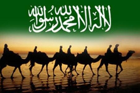 Muhammad Umar Al Farouq Sifat Zuhud Para Sahabat Nabi Muhammad Saw