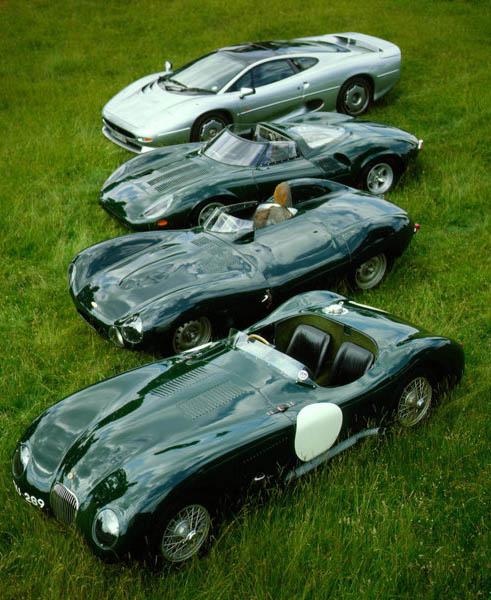 Jaguar Concept: Classic Automotives, Car Colector, Car Insurance, Old Cars
