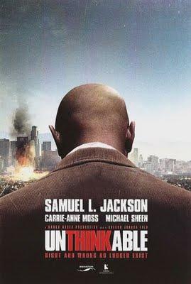 Unthinkable (2010) - Subtitulada