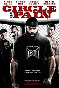 Circle of Pain (2010) - Subtitulada