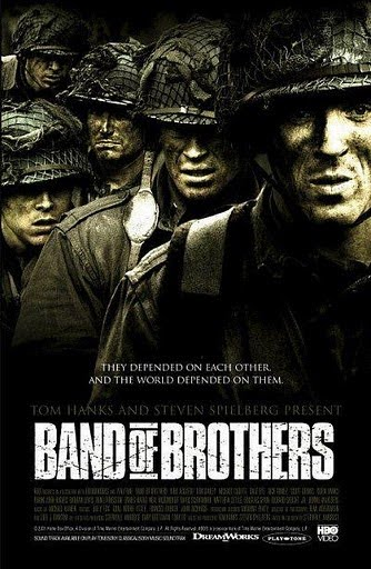 band of brothers 9 de 10