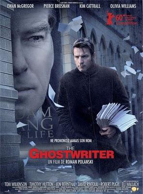 The Ghost Writer (2010) - Subtitulada