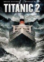 Titanic II (2010) Subtitulado