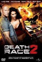 Ver Death Race 2 (2011) online