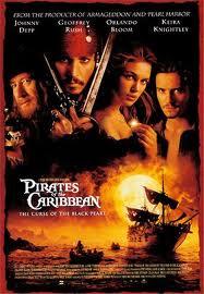 Ver Piratas del caribe: La maldicion de la Perla Negra (2003) online