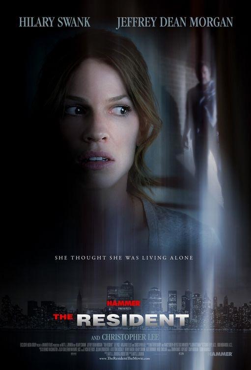 Ver The Resident (2011) online