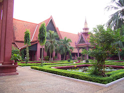Cambodian National Museum