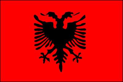 #Shqipërisë