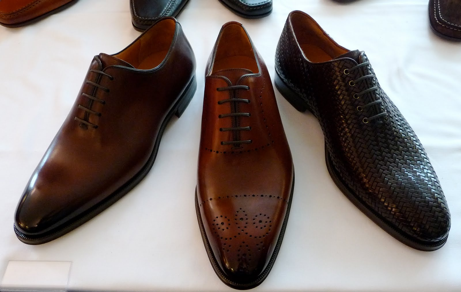Mens Shoes City Of London