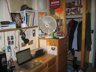 Siena Student Blogs Dorm Life Part 1