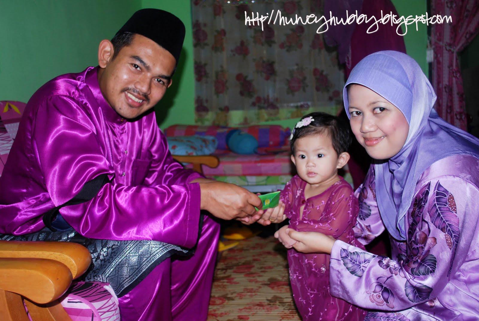 My Sweet Sour Love Life Beraya Bersama Family Sendiri Memang TERBAEK