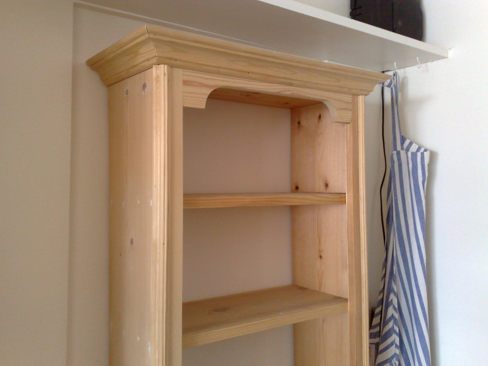 Becky Bell Cabinetmaker Bespoke kitchens London: Free