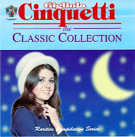Resultado de imagen para Gigliola Cinquetti Classic Collection