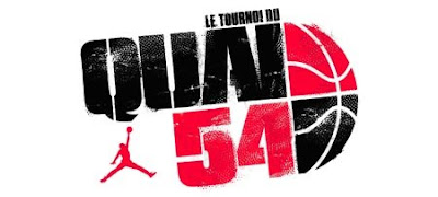 sports shoes 61c9f 9f3bc Jordan Brand partnered up with International Streetball Tournament