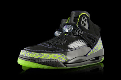 New pics of the Spizikes recently hit the Net once again. They features a  Black Nubuck upper 9405e69efa