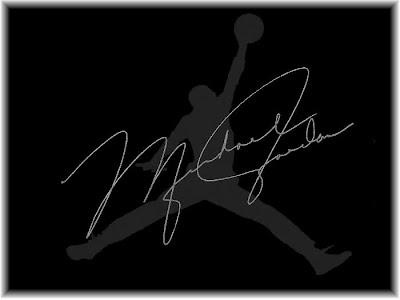 michael jordan logo cool graphic