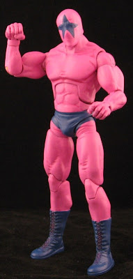 toycutter: Pro Wrestling action figures (Nintendo)