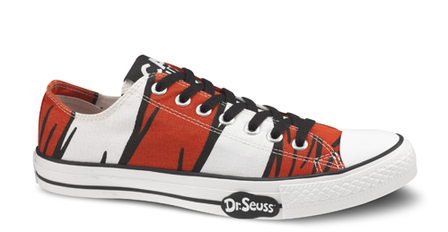 Super Punch Converse S Dr Seuss Collection
