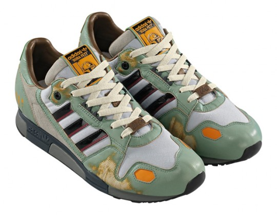 Buy Adidas Boba Fett Shoes