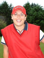 Susan Wood - 2008 Lanarkshire County Champion
