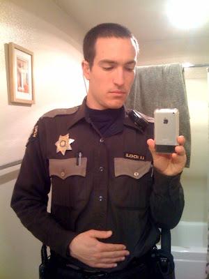 sheriff uniform buy