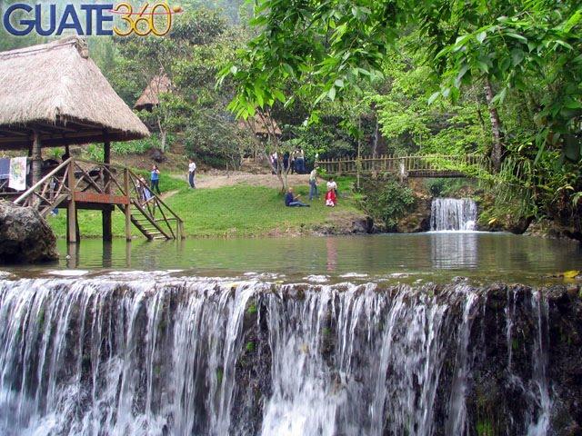 Lugares Turisticos de Alta Verapaz