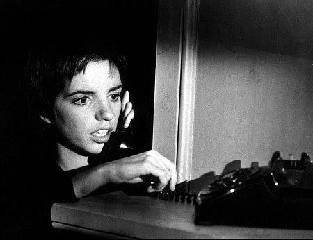 Liza Minnelli STEPPING OUT...: THE FILMS OF LIZA MINNELLI
