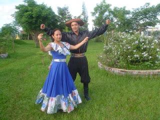 Bailes de nenas - 3 part 8