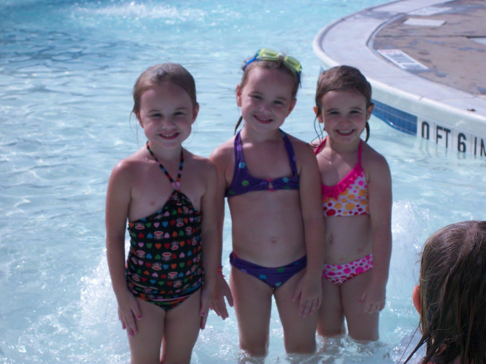 4th grade girls underwear hot