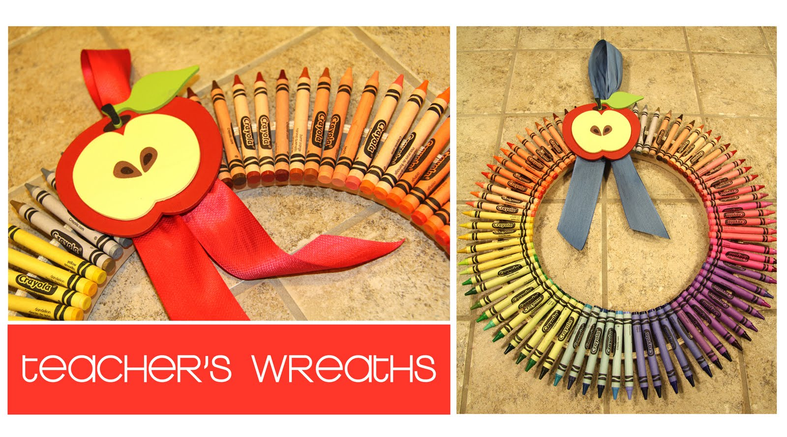Diy Craft Failures Wreath