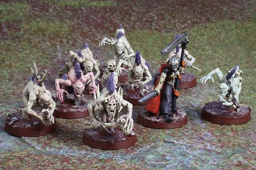 warhammer 40k witch hunters codex scribd pdf
