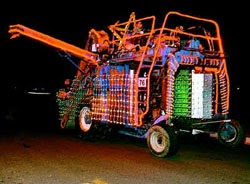 Sunnyside Wa Weather >> Economic Freedom: Farm implement parade