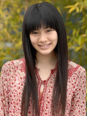 Dyalicious Anri Okamoto