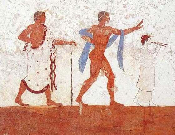 Plato The Republic - Characters | Daniel Dendy