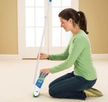 Vacuum Cleaner Reviews Floor Cleaner Bissell Rug Stick