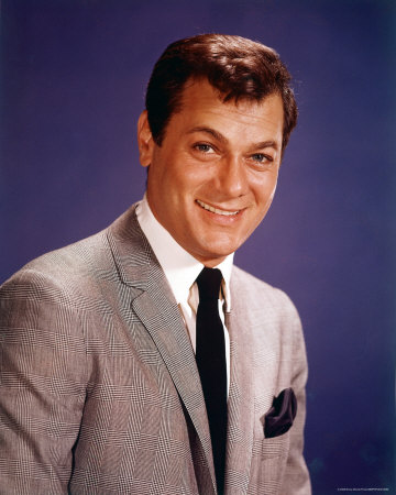 Tony Curtis (1925-2010)