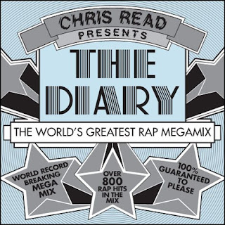 AverageBro: What's On AB's iPod? : The World's Greatest Rap MegaMix