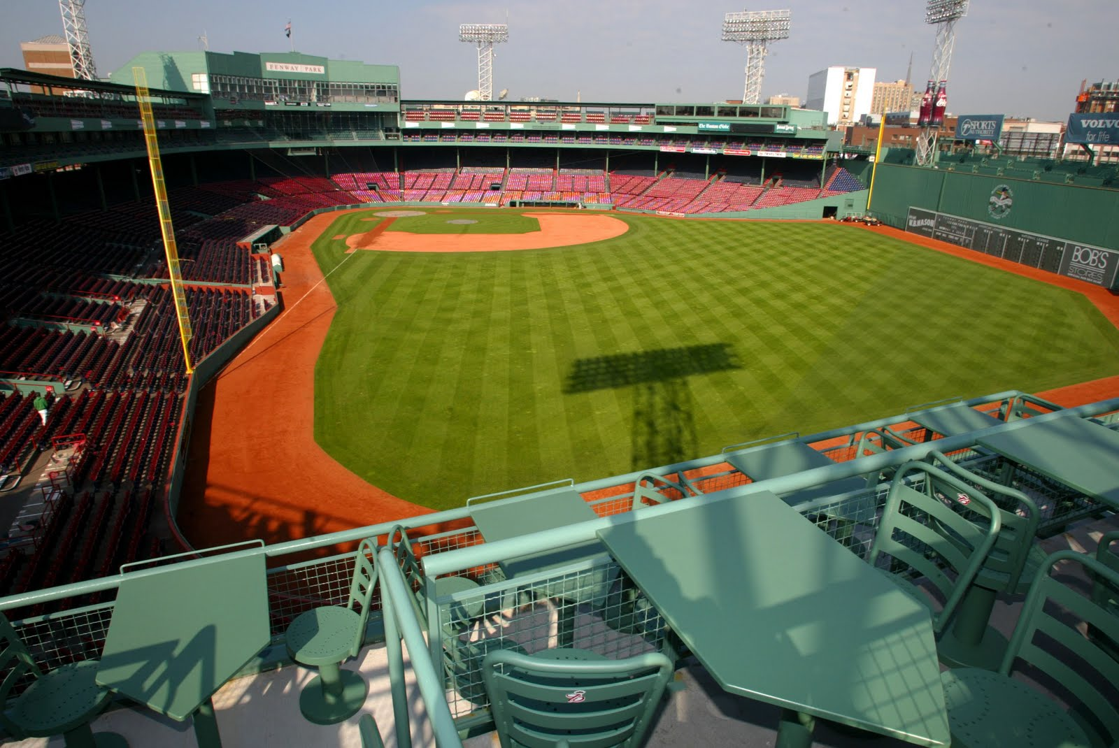 Stadia Arcadia Stadium Lists Oldest Mlb Stadiums