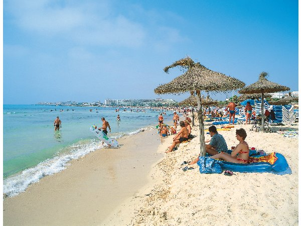 Hotel Palia Sa Coma Playa Mallorca