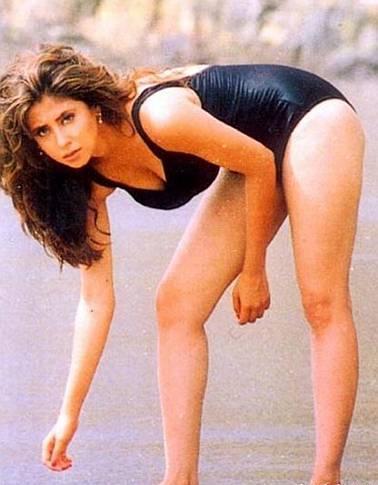 Urmila Matondkar Bikini