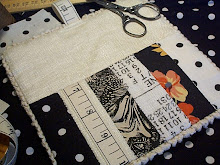 tutorial~patchwork hot pad~part 1